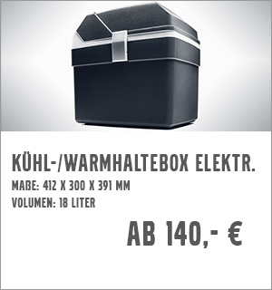 Warmhaltebox